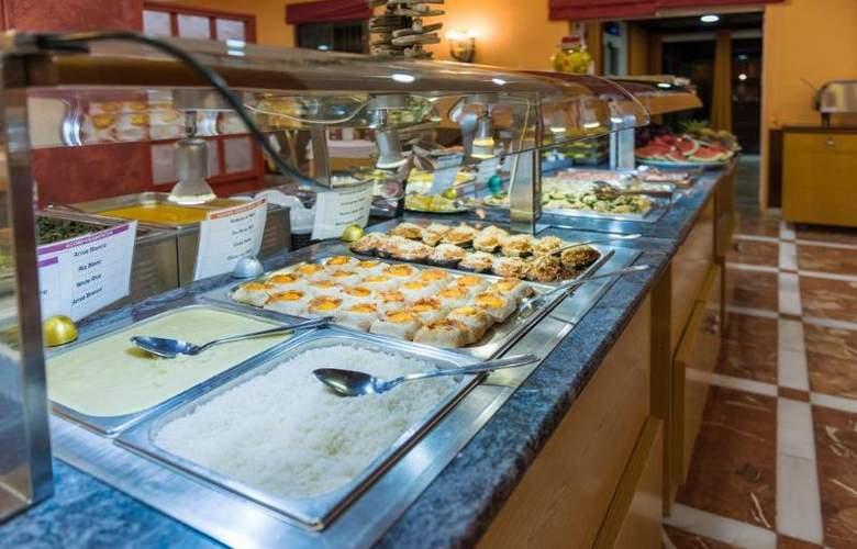 Montreal - Restaurant - 18