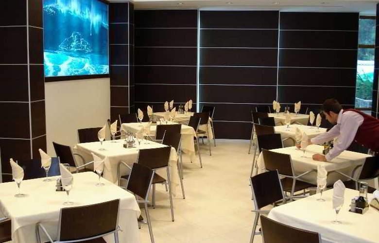 Dolce Vita - Restaurant - 4