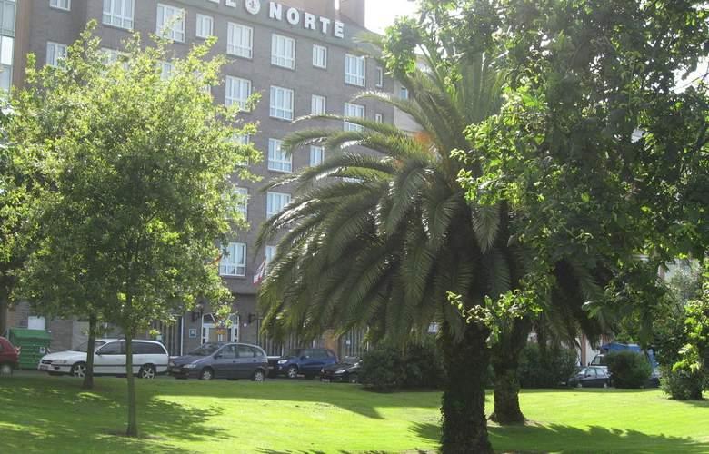 Norte - Hotel - 0