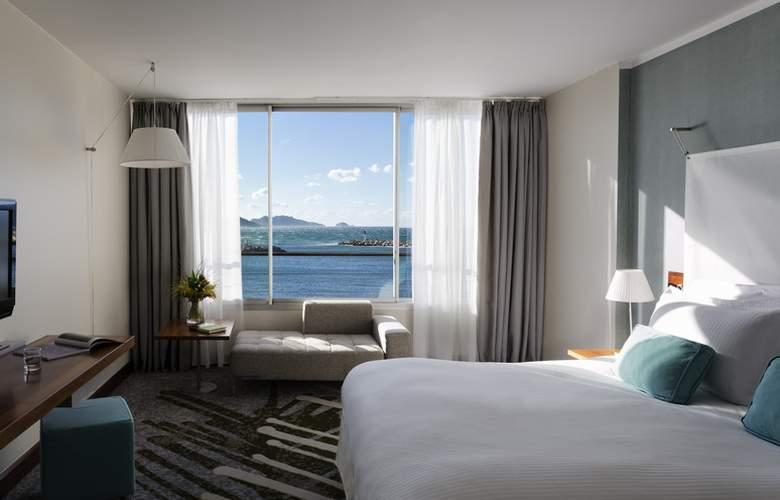 Nhow Marseille - Room - 3