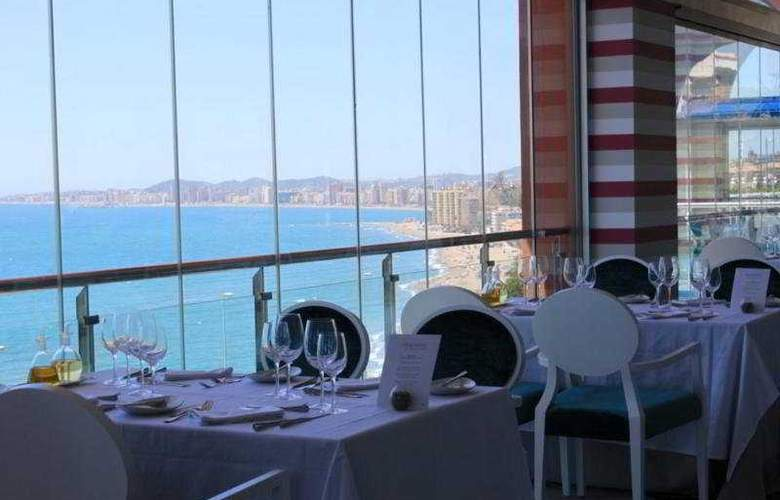 Holiday Hydros - Restaurant - 12