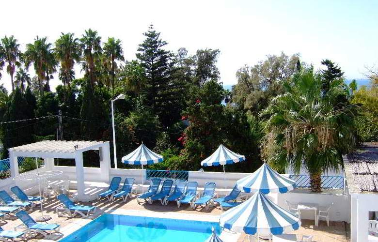 Residence La Paix - Pool - 36