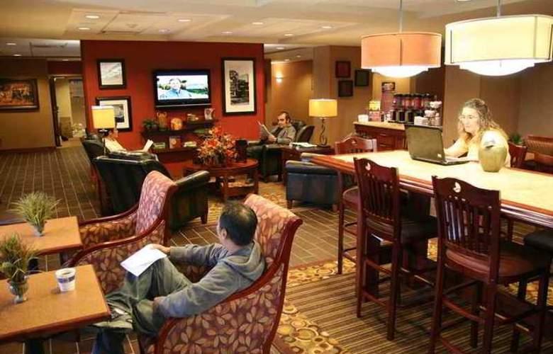 Hampton Inn Rawlins - Hotel - 4