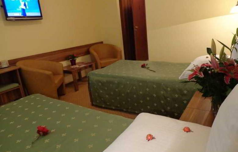 Lyra Hotel - Room - 5