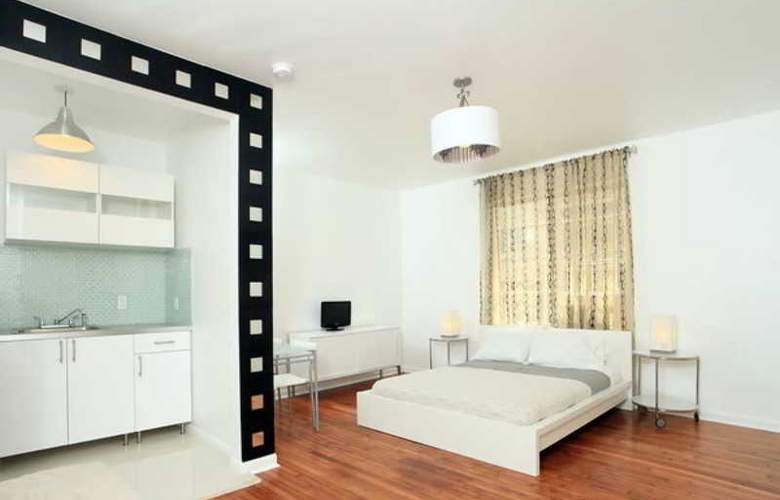 Fortuna House Apartments - Room - 2