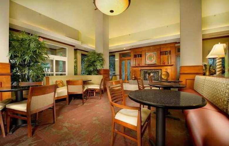 Hilton Garden Inn Atlanta NW/Kennesaw Town Center - Hotel - 5