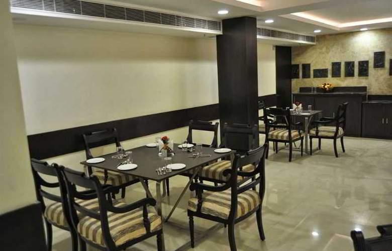 Mapple Express - Restaurant - 4