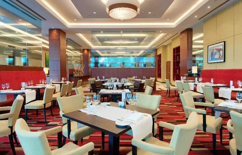 Hilton Warsaw - Restaurant - 8