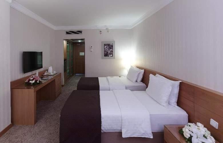 Mercure Istanbul City Bosphorus - Room - 11