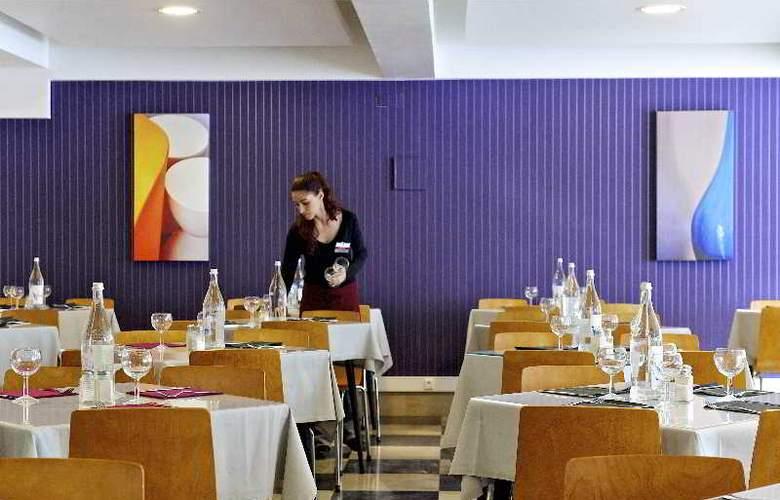 Londres - Restaurant - 12