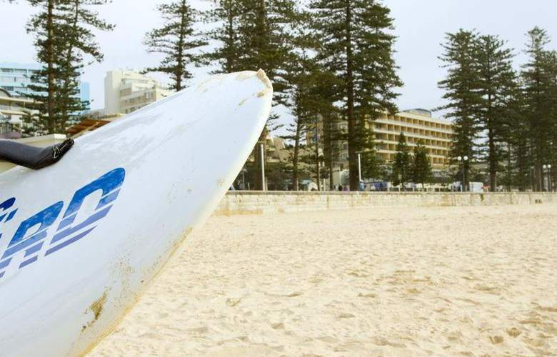 Novotel Sydney Manly Pacific - Sport - 63