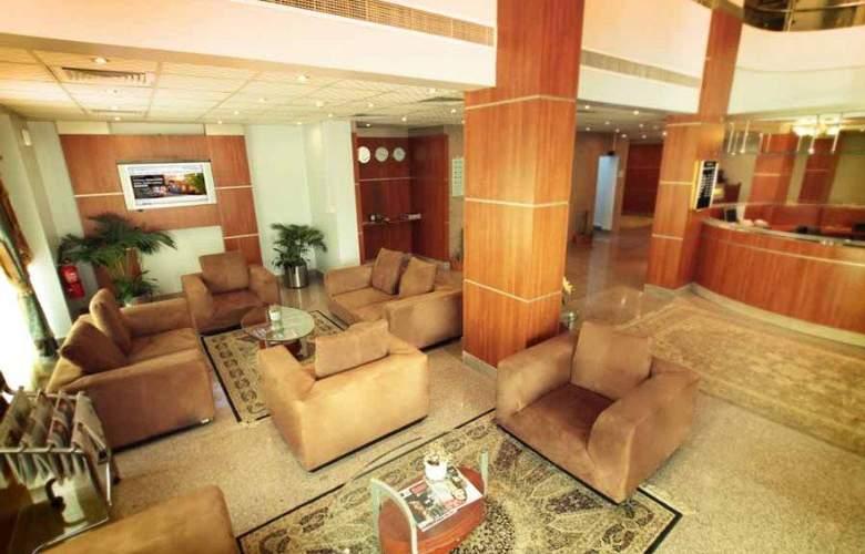 City Inn Al Seef - General - 2