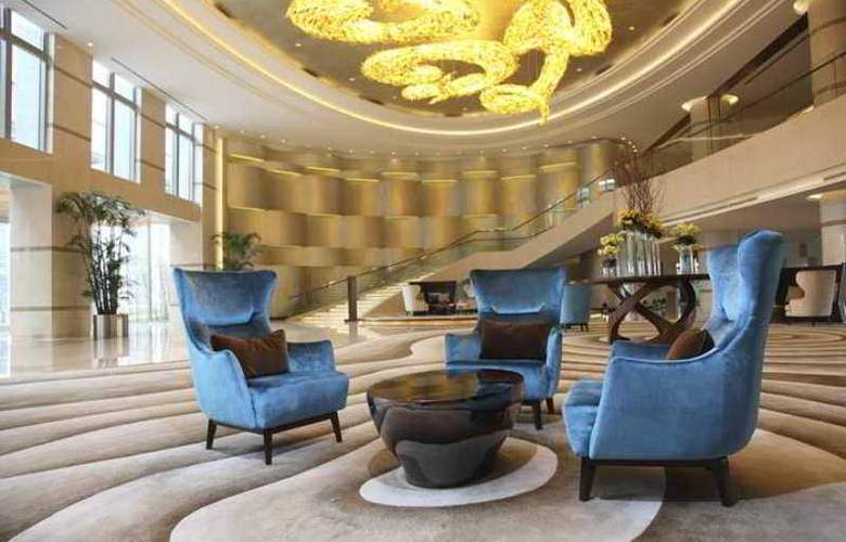 DoubleTree by Hilton Hangzhou East - Hotel - 1