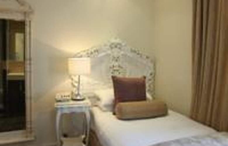 NEW LINDEN - Hotel - 3