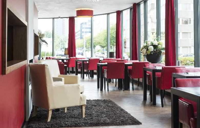 Bastion Den Haag Rijswijk - Restaurant - 8