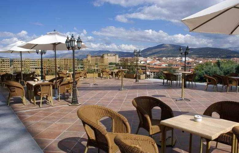 Mirador de Gredos - Terrace - 3