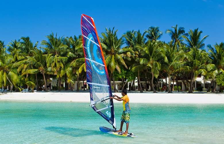 Kurumba Maldives - Sport - 52