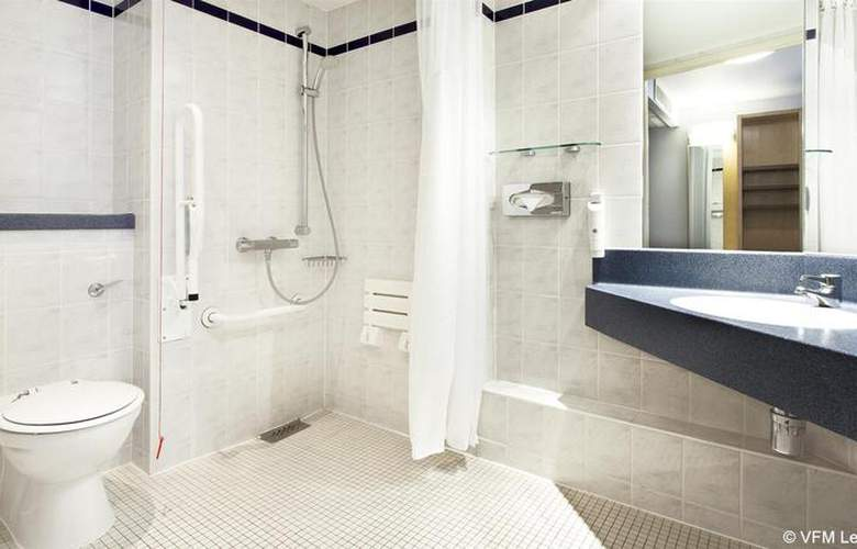 Holiday Inn Express London Limehouse - Room - 10