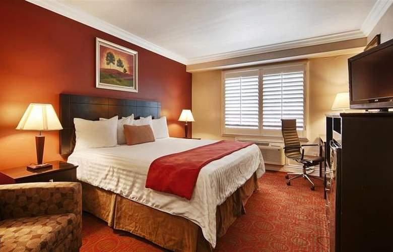 Best Western Burbank Airport Inn - Room - 32