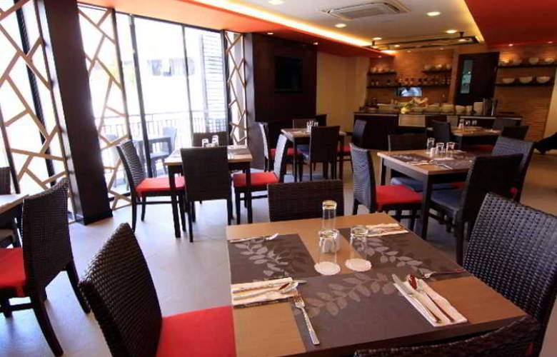 Aspira Prime Patong - Restaurant - 22