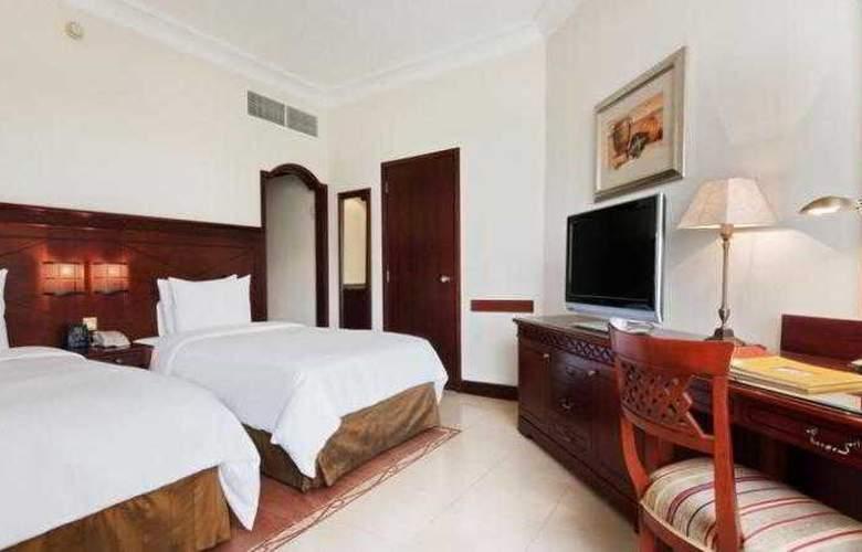 Hilton Fujairah Resort - Room - 18