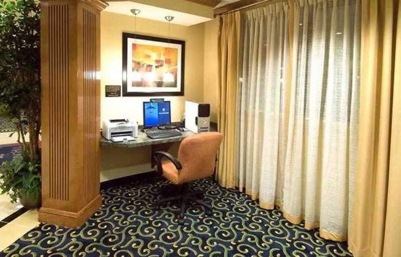 SpringHill Suites Pasadena Arcadia - Hotel - 3