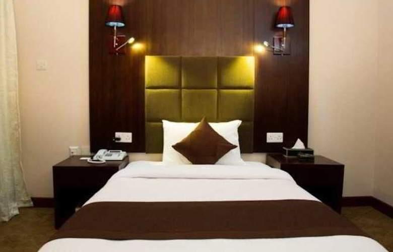 Elegance Castle Hotel - Room - 19