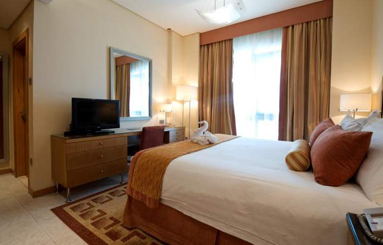 Time Opal Hotel Apartments - Room - 9