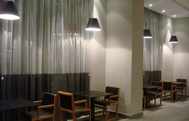 Aegli - Restaurant - 3