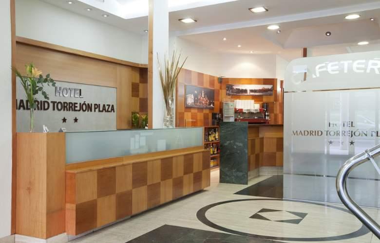 Madrid Torrejon Plaza - Hotel - 0