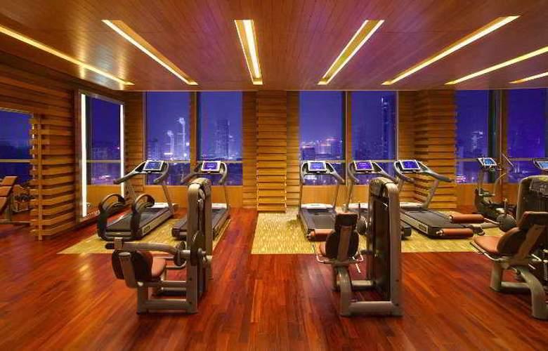 Grand Hyatt Guangzhou - Sport - 6