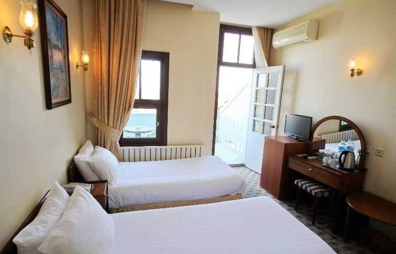 Historia Hotel Special Class - Room - 8