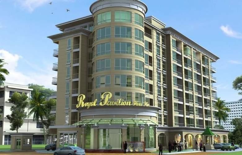 Royal Pavilion - Hotel - 0