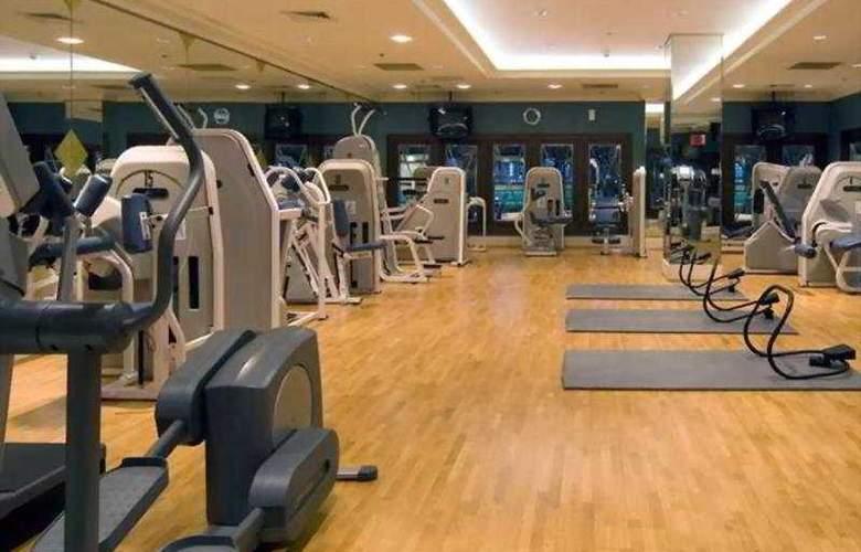 Jeddah Hilton - Sport - 7