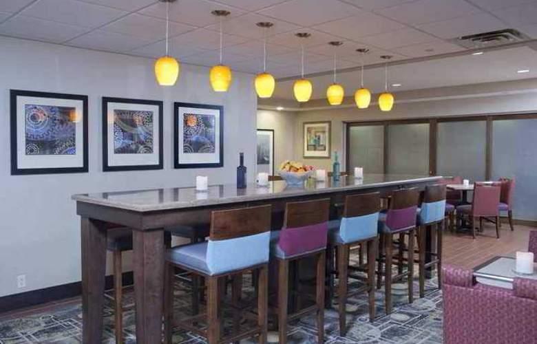 Hampton Inn Janesville - Hotel - 0