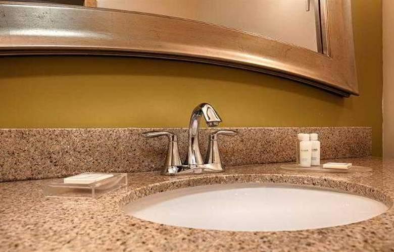 Best Western Plus Cecil Field Inn & Suites - Hotel - 19
