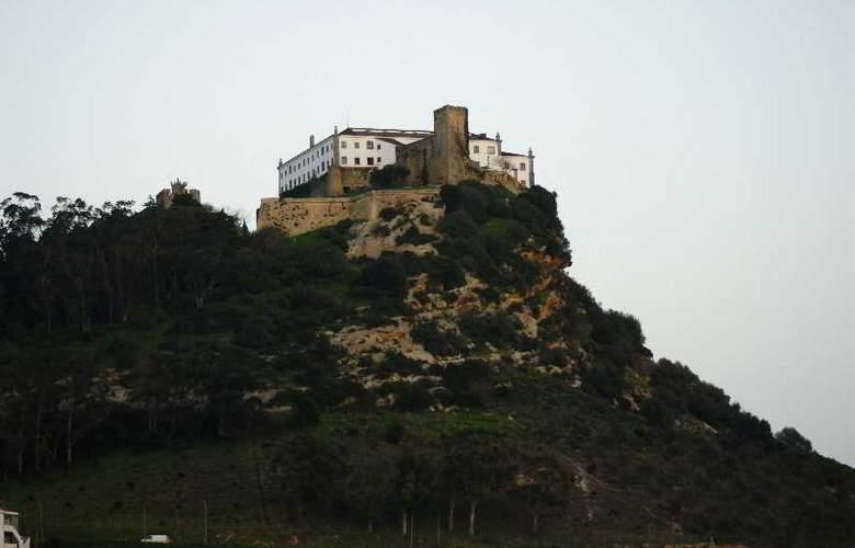 Pousada Castelo de Palmela - General - 2