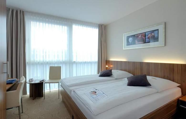 Best Western Berlin Mitte - Room - 28