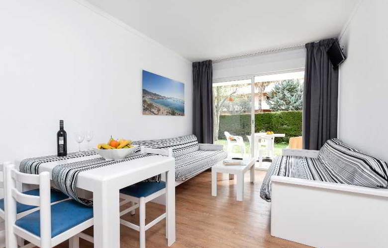 Duvabitat Apartaments - Room - 11
