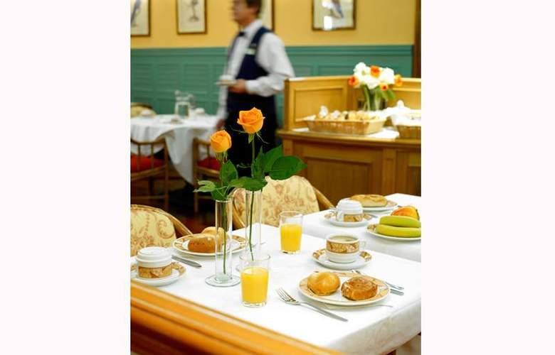 Carlos V - Restaurant - 134