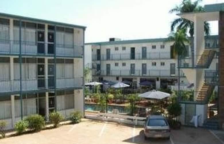 Comfort Inn Asti Darwin - Hotel - 0