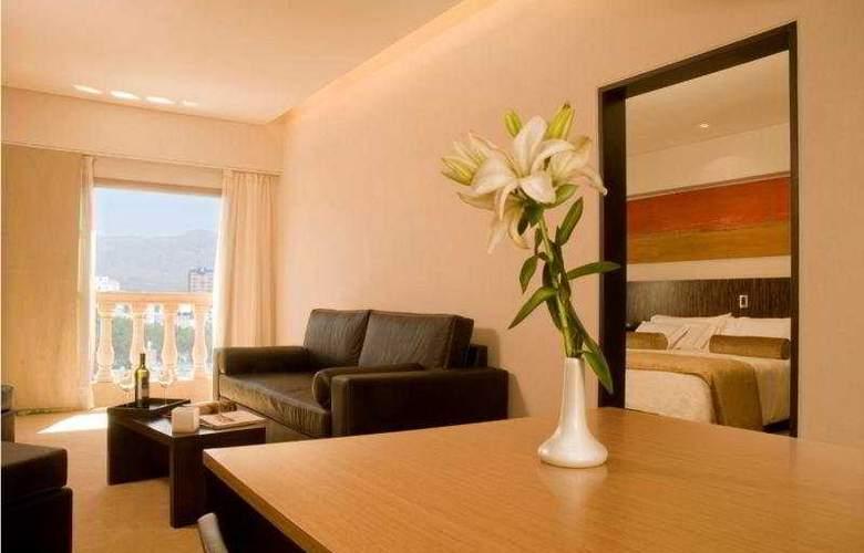 Mod Hotels Mendoza - Room - 2