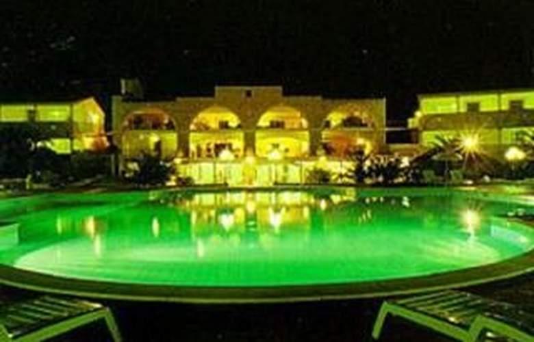 Costa Dei Fiori - Pool - 2