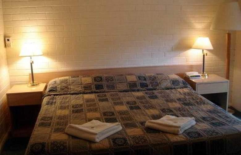 Redan Apartments - Room - 2