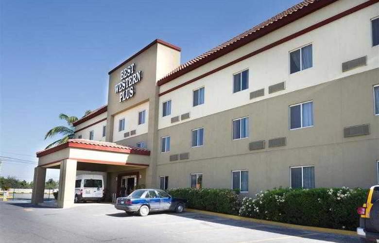 Best Western Monterrey Aeropuerto - Hotel - 25