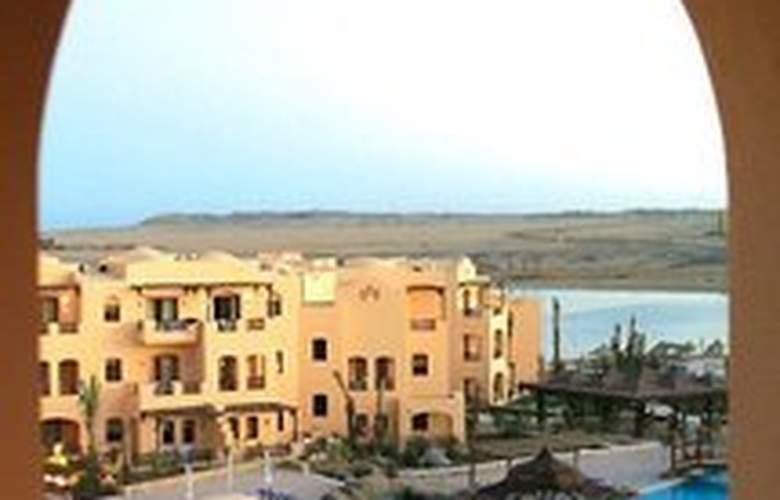 Steigenberger Coraya Beach - Hotel - 0