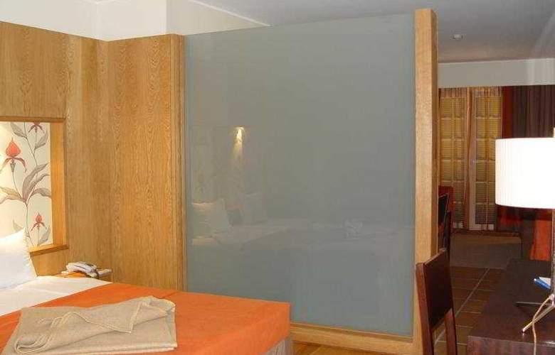 Apartamentos turisticos Atlantida - Room - 4