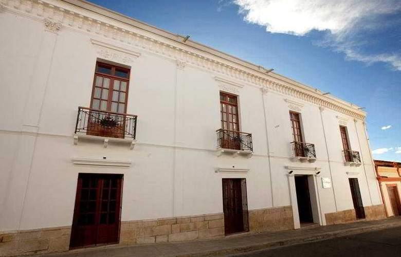 Villa Antigua Hotel - General - 3