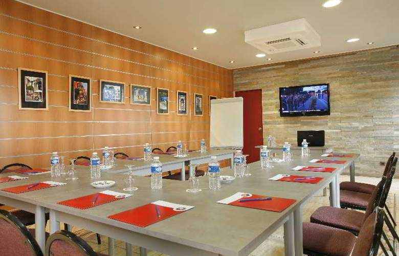 Inter-Hotel Armony - Conference - 3