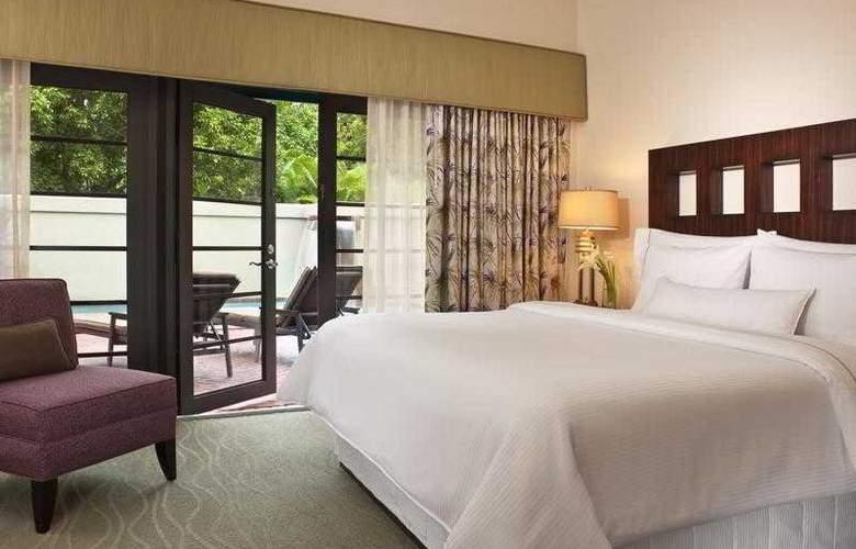 The Westin St. John Resort & Villas - Room - 50